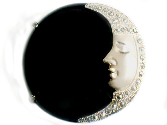 vintage-art-deco-man-in-the-moon-brooch